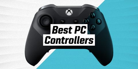 best pc controllers