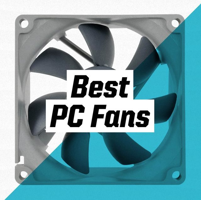 best pc fans