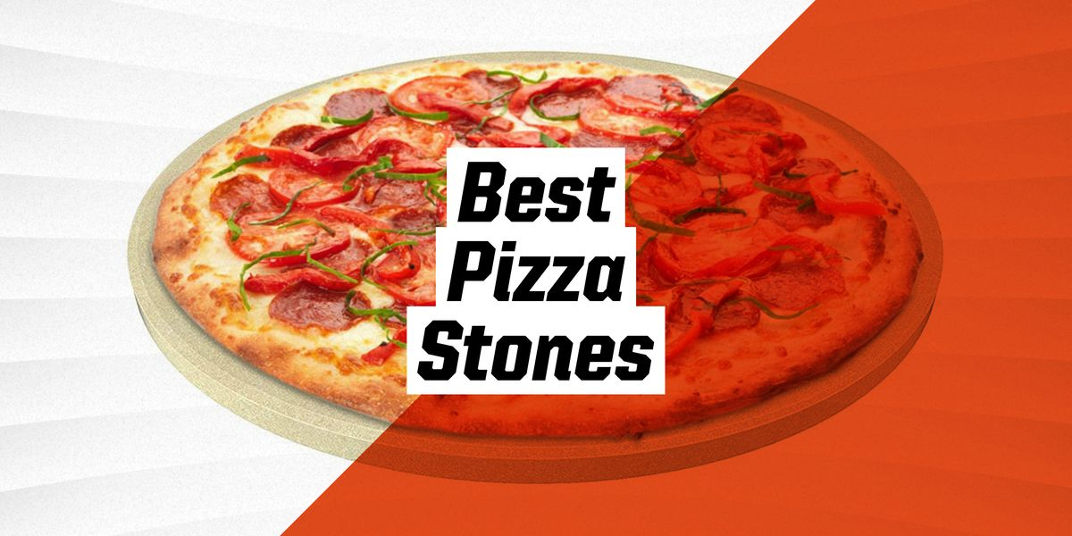 The 10 Best Pizza Stones In 2021