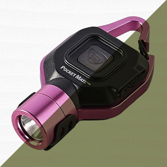 best pocket flashlights