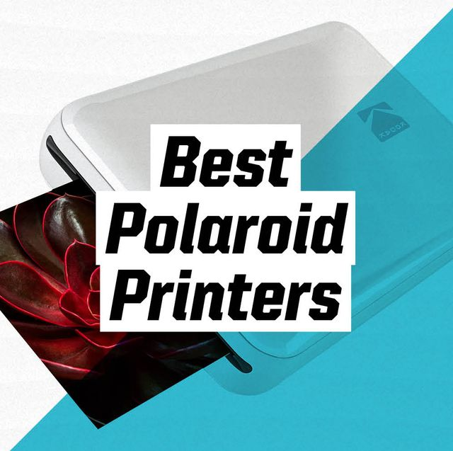 best polaroid printers