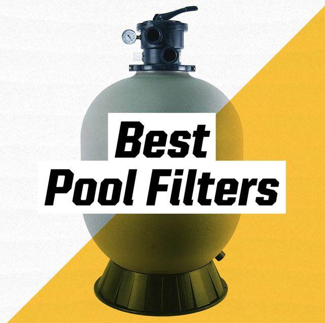 best pool filters