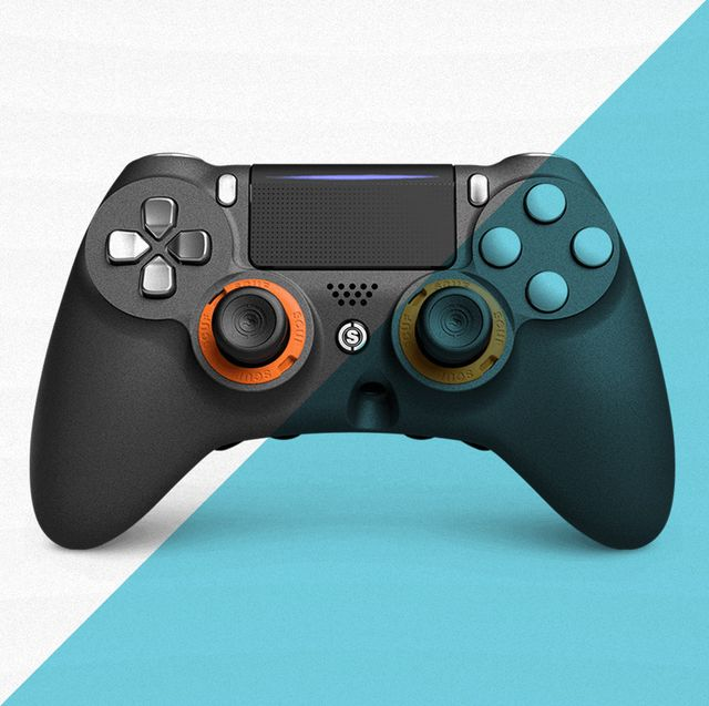 10 best ps4 game controllers
