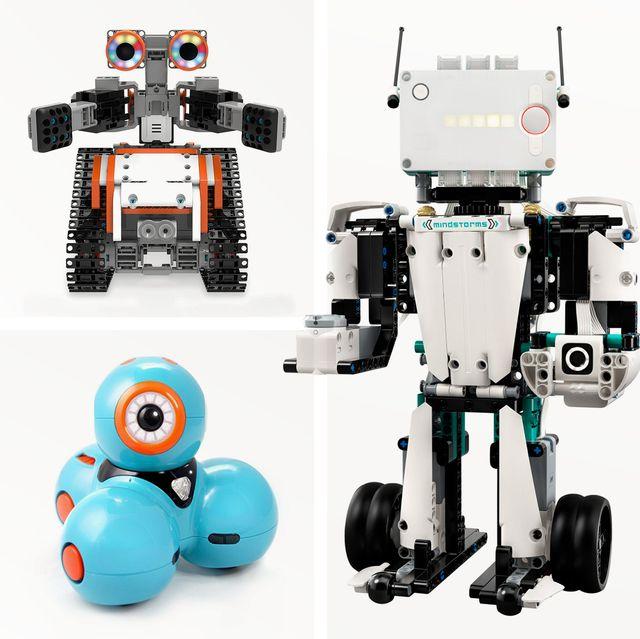 best robotic kits for kids