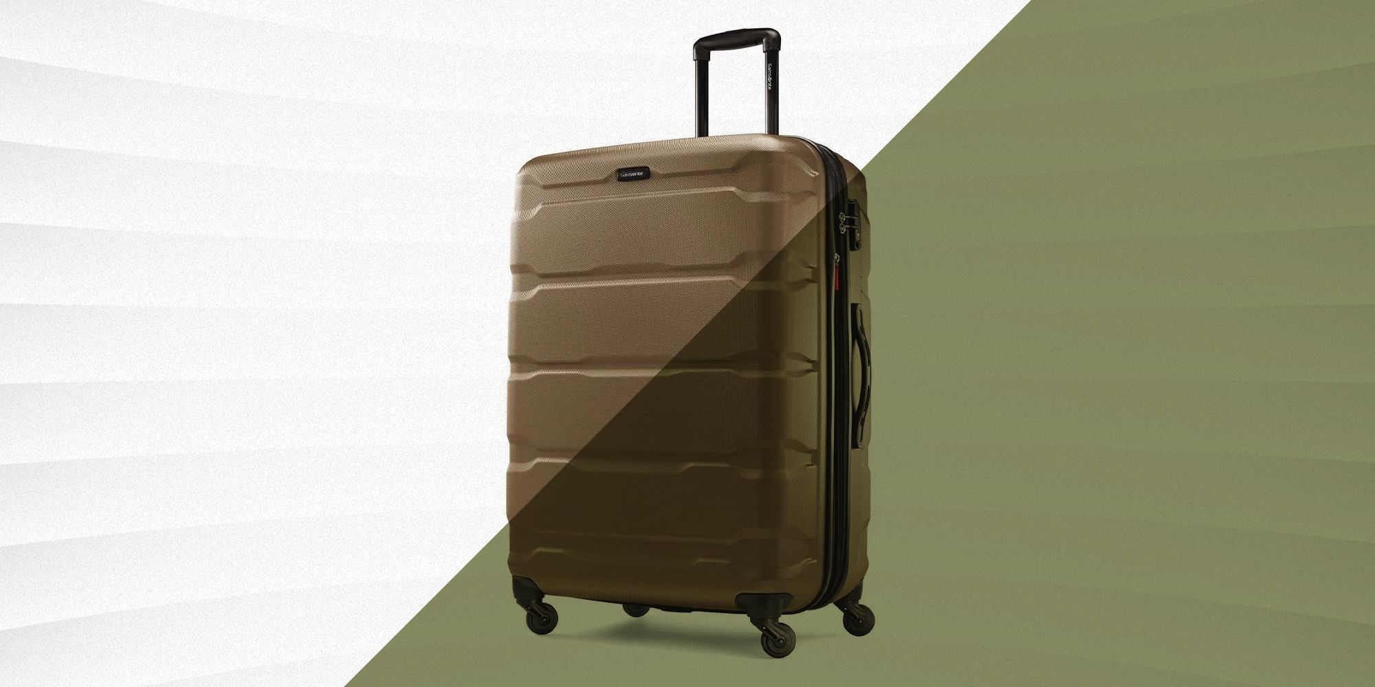 The 9 Best Rolling Suitcases for Your Next Vacation