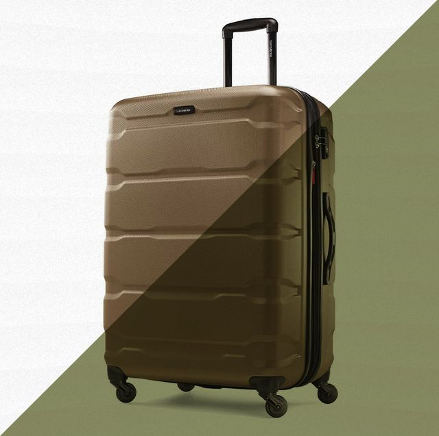 best rolling suitcases