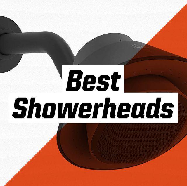 best showerheads
