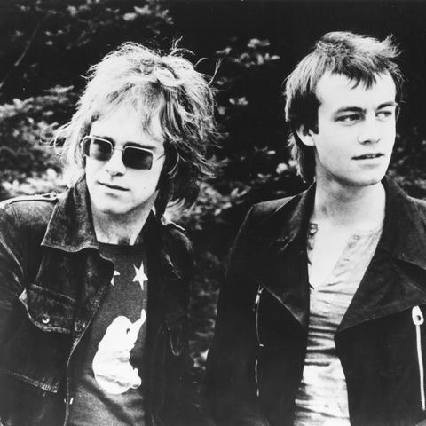 Elton John S Your Song Explained Bernie Taupin Reveals The Real Inspiration Behind Your Song Meaning
