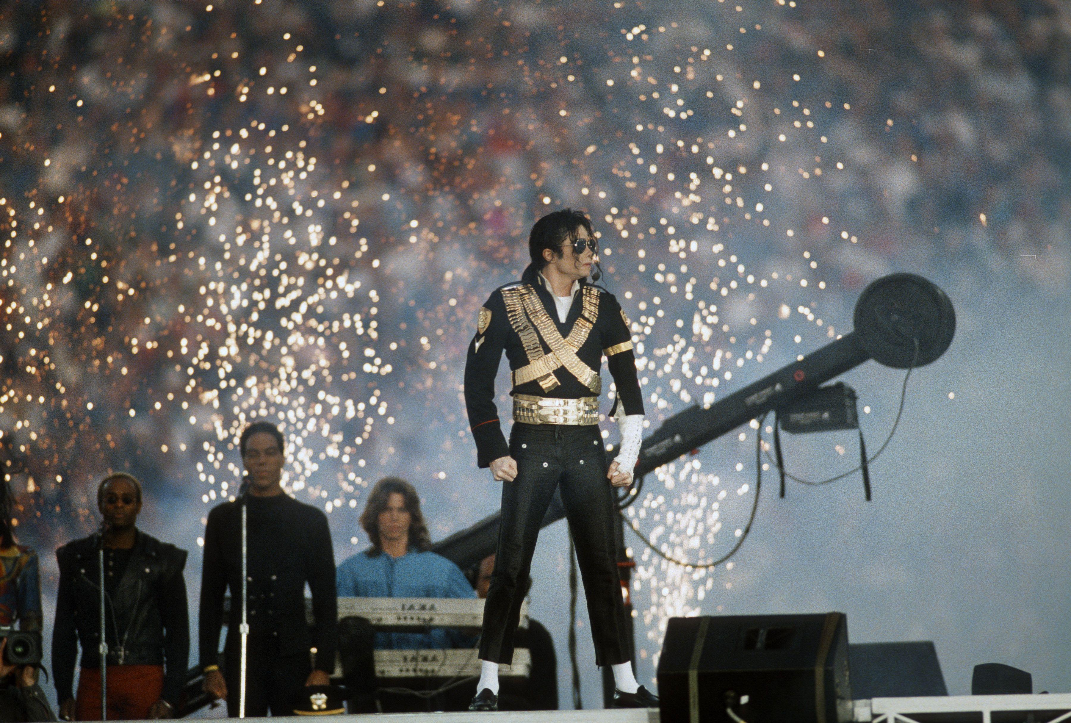 Super Bowl XXVII: MJ Makes Television History (1993)