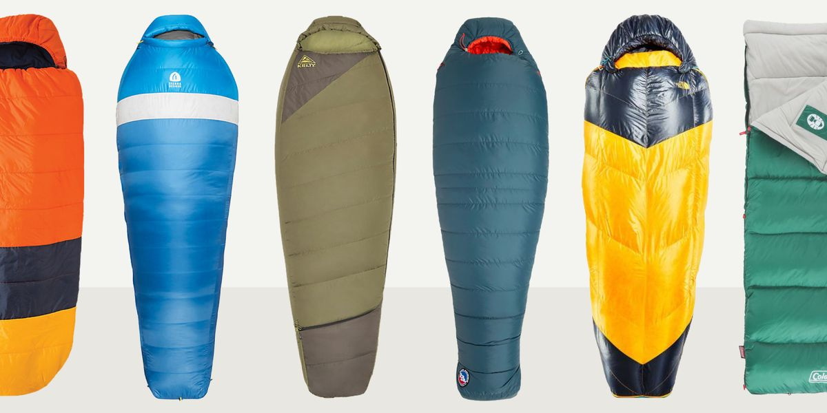 What Is The Best Nemo Sleeping Bags On The Market Today