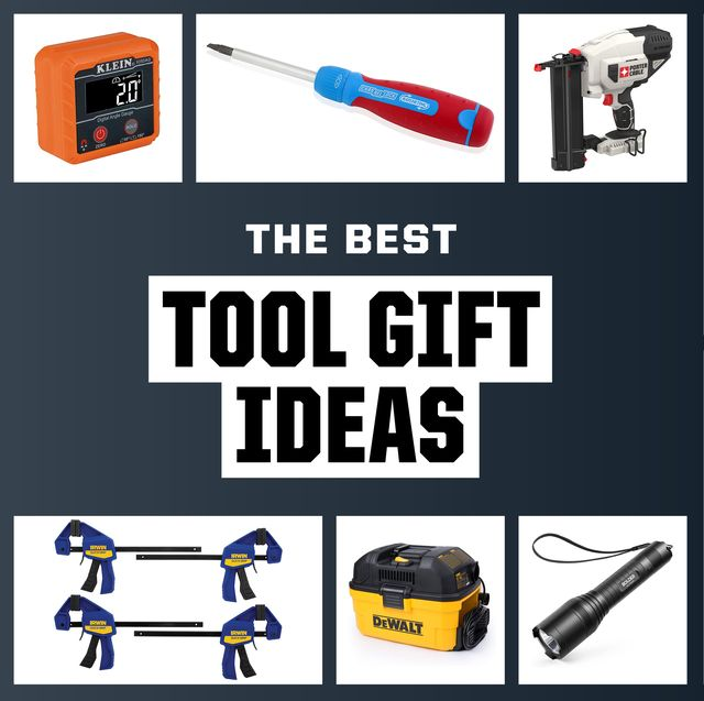 best tool gift ideas