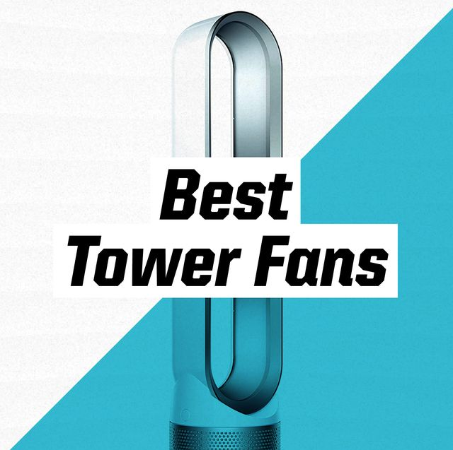 best tower fans