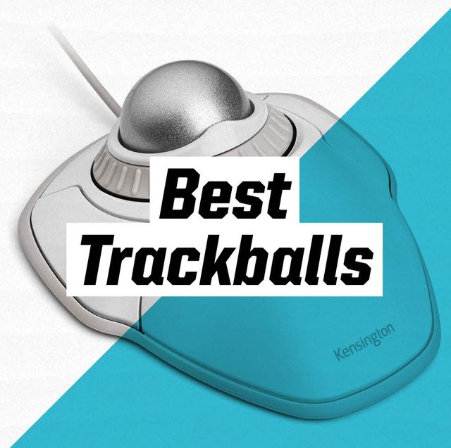 best trackballs