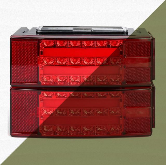trailer light kits