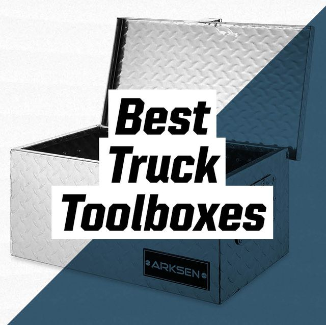 best truck toolboxes