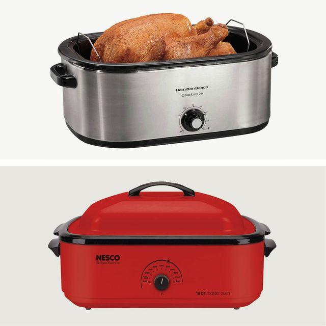 turkey roaster ovens