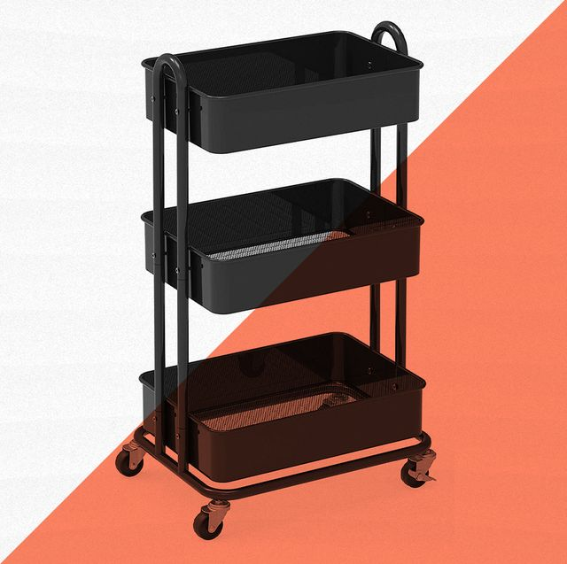 The 9 Best Utility Carts for Your Dorm