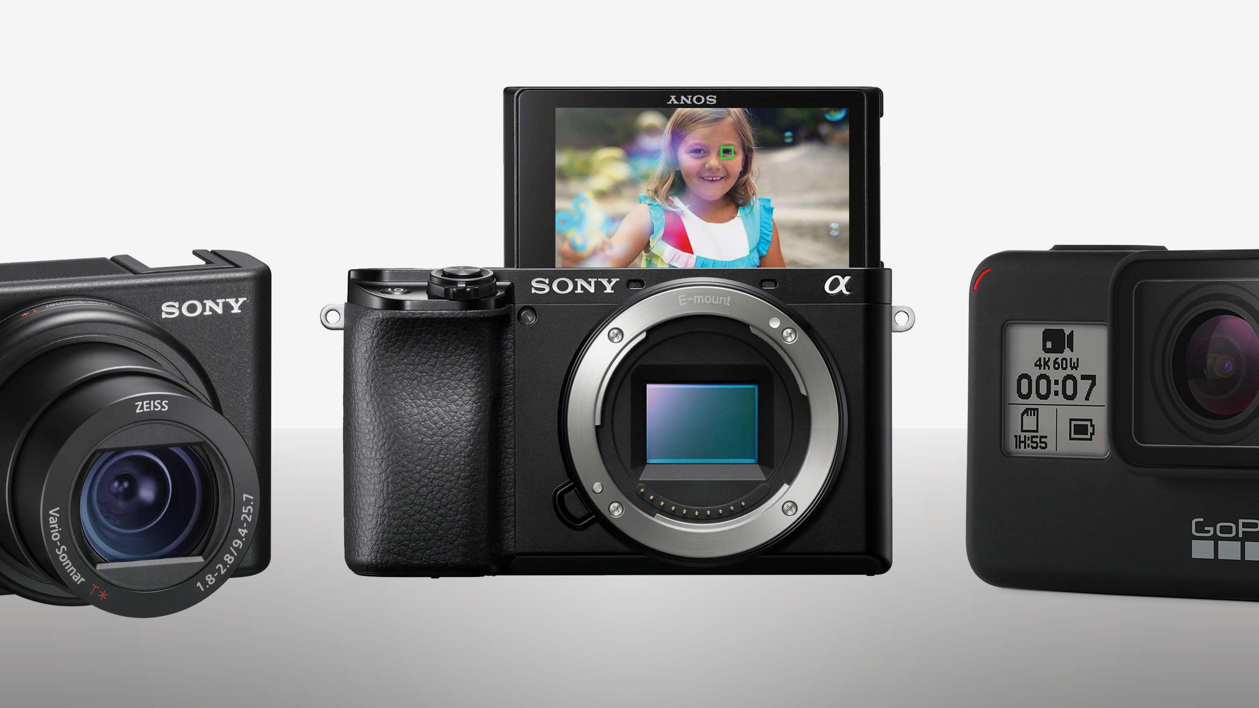 Vlogging Cameras Reviews 6 Best Cameras To Start Your Own Vlog