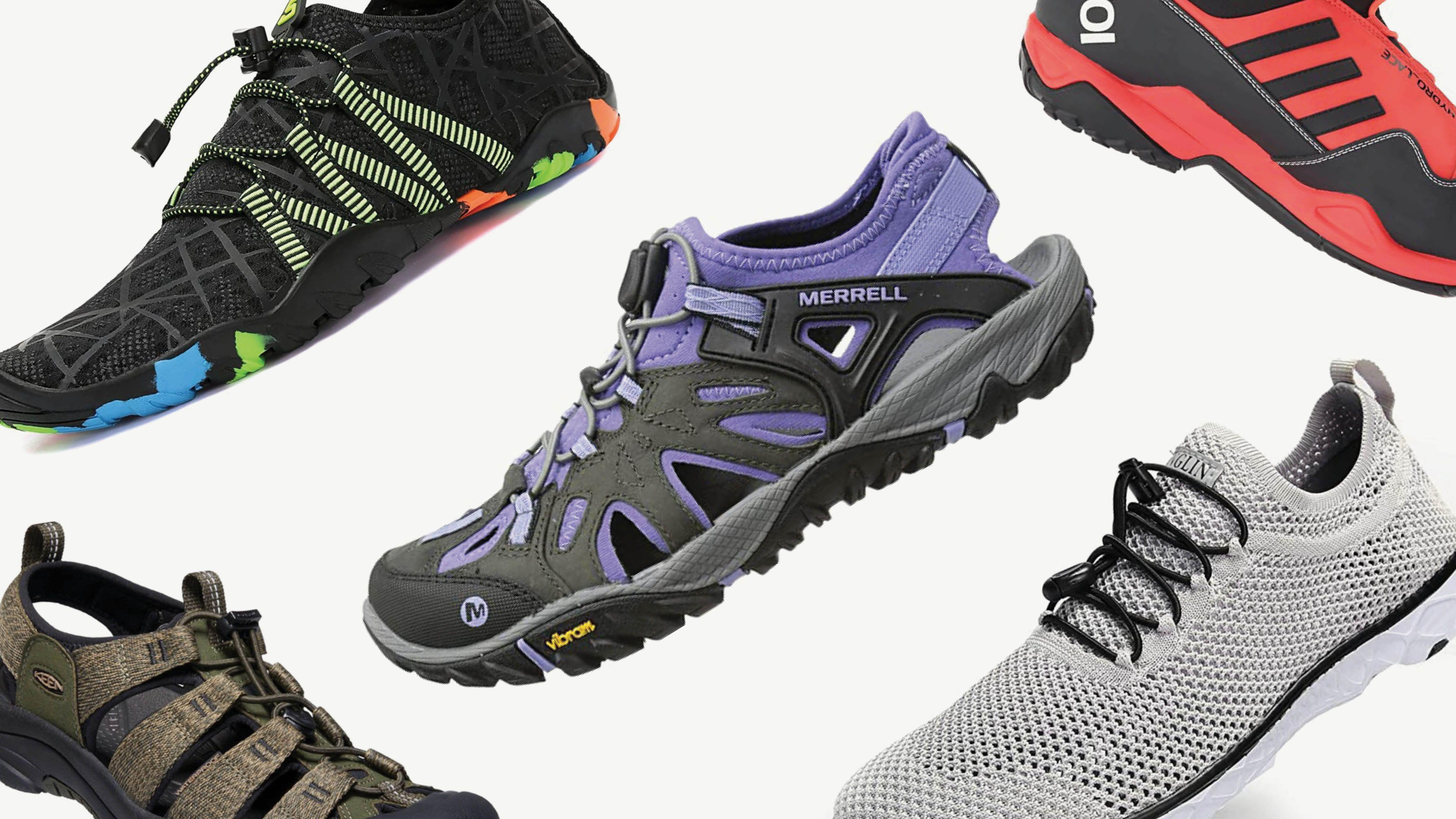 Best Water Shoes | Outdoor Footwear