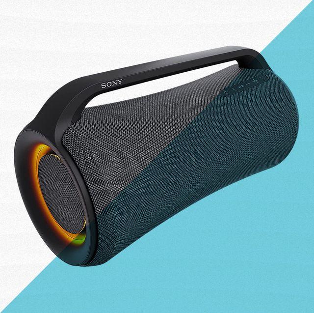 best waterproof wireless speakers