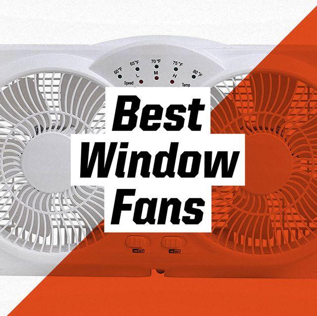 best window fans