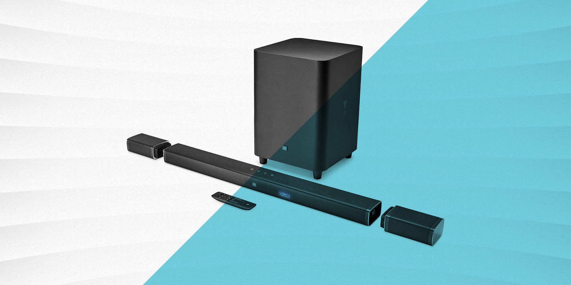 7 Best Wireless Surround Sound Systems for Every Budget
