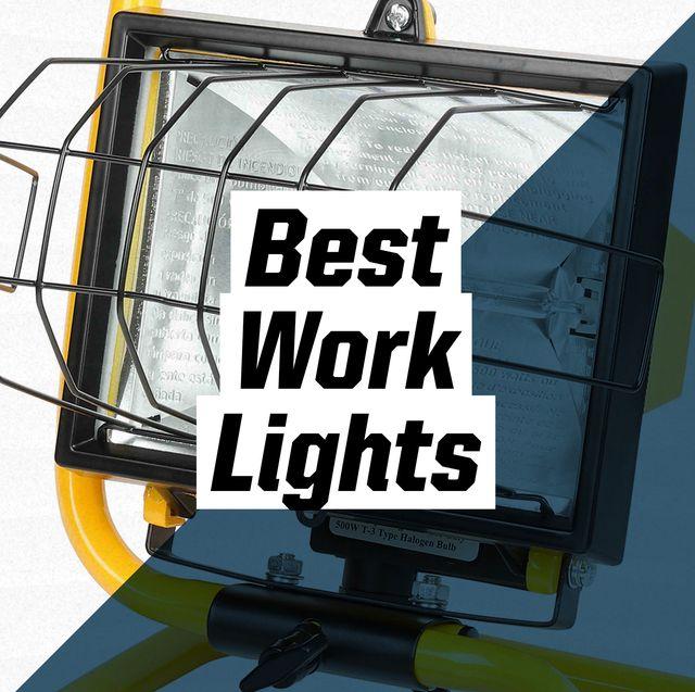 best work lights