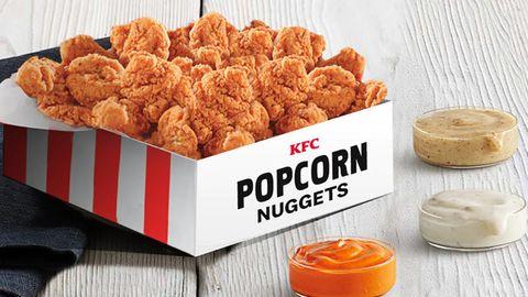 Dish, Food, Cuisine, Fried food, Ingredient, Chicken nugget, Fast food, Crispy fried chicken, Bk chicken nuggets, Mcdonald's chicken mcnuggets,