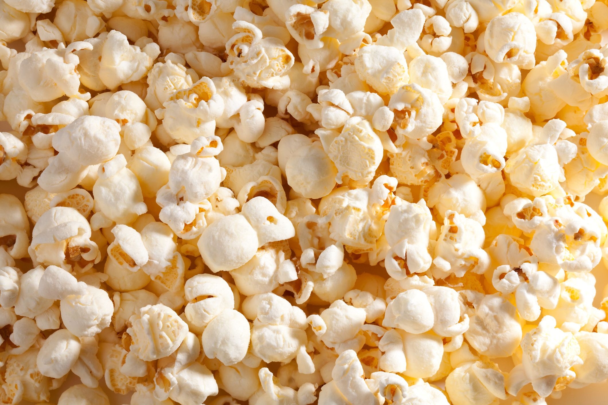 Is Popcorn Healthy? - Popcorn Nutrition Facts And Cooking Tips