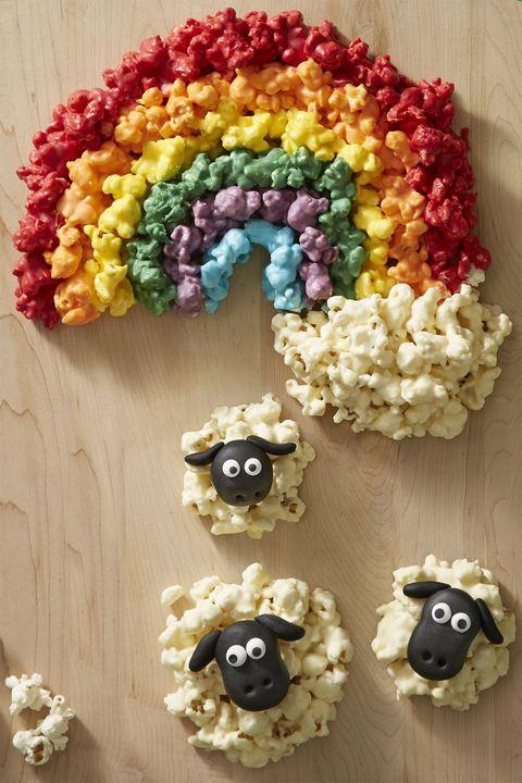 Popcorn Rainbow - Rainbow Foods