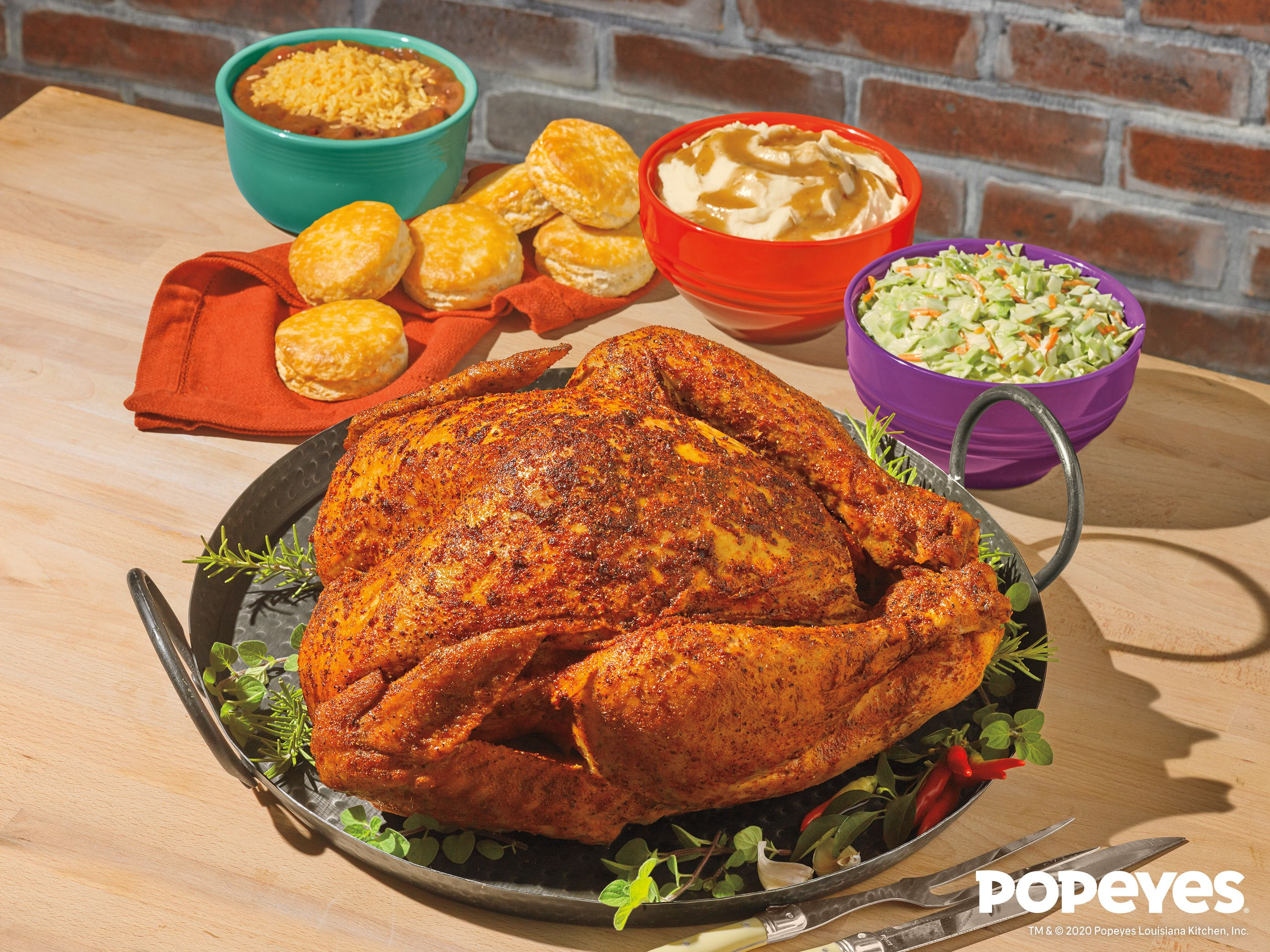 Craig\'S Thanksgiving Dinner Canned Food - Craig Laban S Incredible Barbecued Turkey / The ...