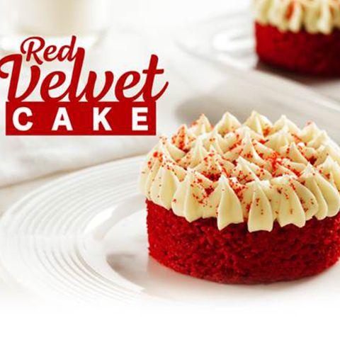 Food, Red velvet cake, Dessert, Cuisine, Dish, Buttercream, Ingredient, Baked goods, Cake, Recipe,