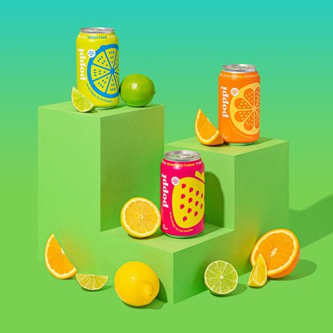 poppi soda prebiotic tiktok sway house noah beck