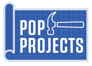 pop projects