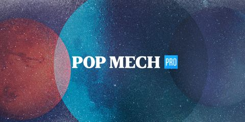 pop mech pro