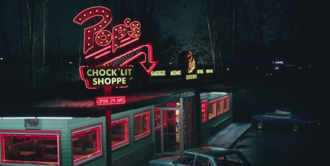 riverdale pops chock lit shoppe