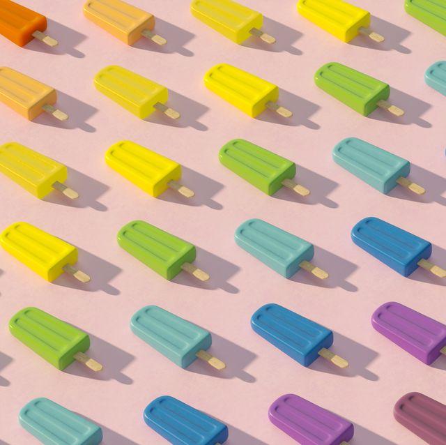 韓國顏色心理測驗「個性4原色」心理測驗