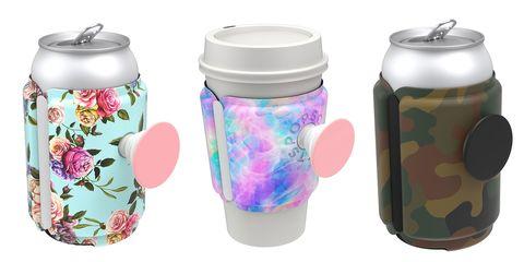 Drinkware, Food storage containers, Mason jar, Pink, Lid, Serveware, Teal, Dishware, Cup, Peach,