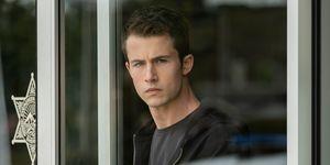 Clay es el principal sospechoso en 'Por trece razones'