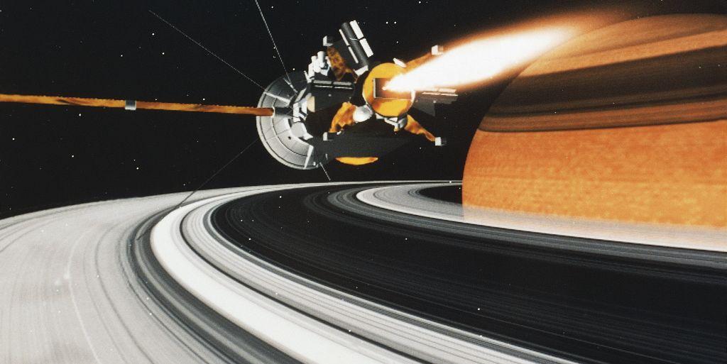 Por fin sabemos lo que dura un día en Saturno