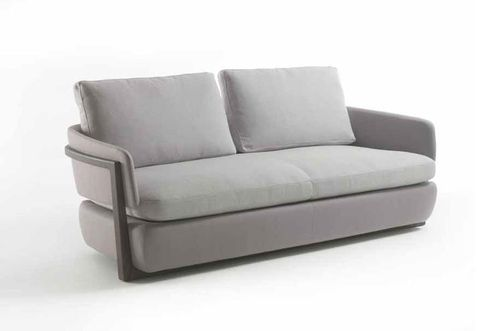 Furniture, Couch, Sofa bed, Chair, studio couch, Loveseat, Beige, Room, Sleeper chair, Comfort,