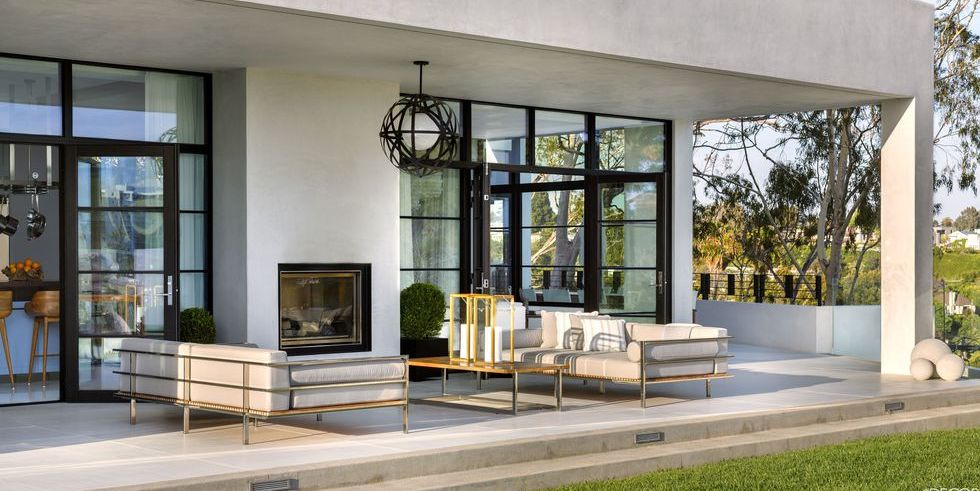 25 Gorgeous Outdoor Front Porch Lights Stylish Outdoor Porch Lights