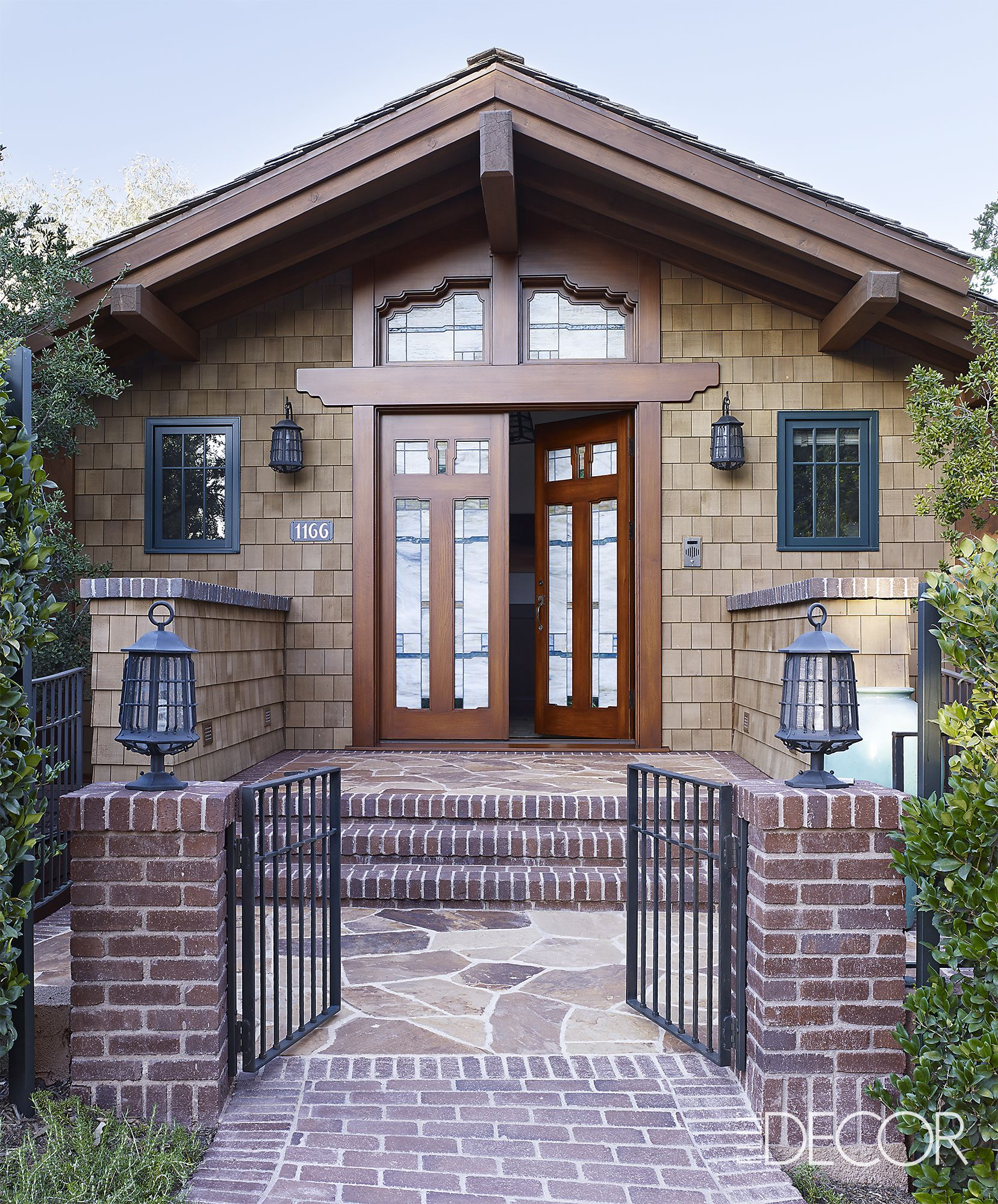 25 Gorgeous Outdoor Front Porch Lights - Stylish Outdoor