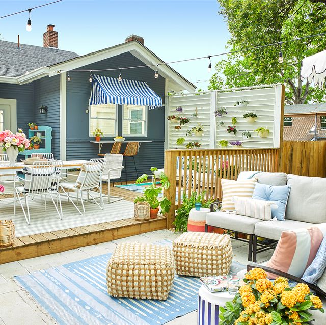 Scandinavian House Interior Design, 41 Best Patio And Porch Design Ideas Decorating Your Outdoor Space