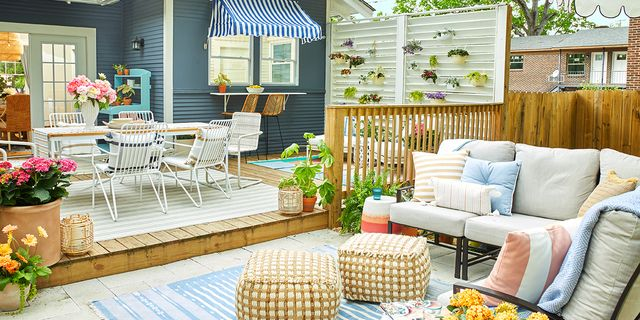 41 Best Patio And Porch Design Ideas, Enclosed Patio Room