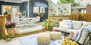 porch and patio ideas