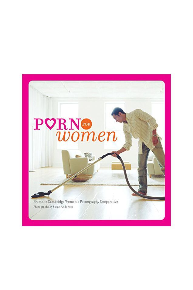 Mother's Day Gag Gifts for Her - Porn for Women Book