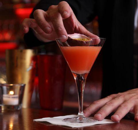 Pornstar Martini Marmalade Now Exists