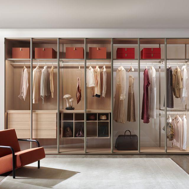 porro closet systems