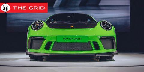 Land vehicle, Vehicle, Car, Supercar, Automotive design, Bumper, Sports car, Automotive exterior, Luxury vehicle, Porsche,
